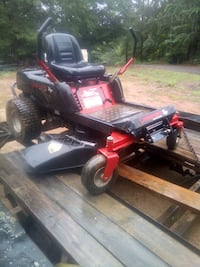 Troy bilt zero turn colt xp