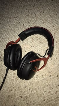 Hyper x Gaming headset Port Moody, V3H 3W8