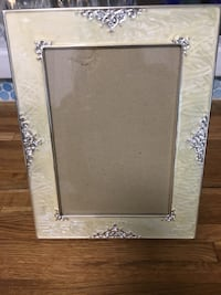 5x7 Embellished Picture Frame Lake Worth, 33460