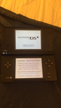 Nintendo DSI perfect condition with games Edmonton, T5K