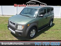 Honda - Element - 2004 Bradenton