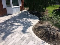 stone. work lawn .cleanups  Barrie