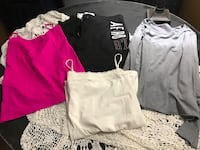 4 Piece Juniors Size Large - both for $10   Chillicothe, 45601