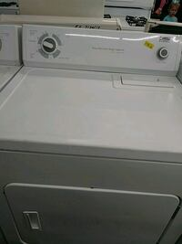 Gas dryer Mount Clemens, 48043
