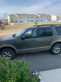 Ford - Explorer - 2002 Anchorage
