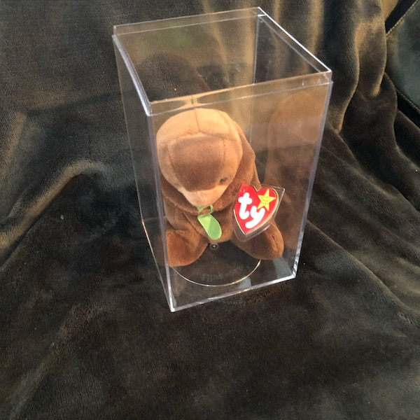 91bf36145c6 Used TY Beanie Babies Seaweed MWMT w tag error for sale in Vallejo - letgo