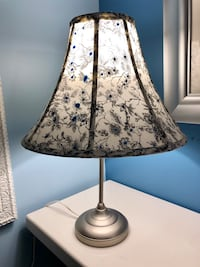 black and white table lamp Gaithersburg, 20877