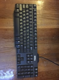 DELL Computer keyboard Randolph, 02368