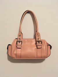 beige leather tote bag Pasco, 99301