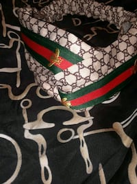Gucci and LV headband obo Catonsville