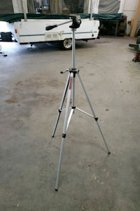 Tripod for video  or camera made in Japan SV KENLOCK 501