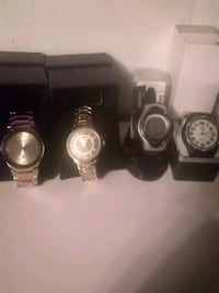 Beautiful watches four of them La Crosse, 54601