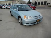 Honda-Civic-2003 Denver