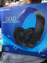 PlayStation headset Commerce Township, 48382