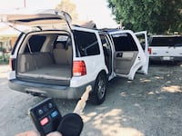 Ford - Expedition - 2004 Coachella