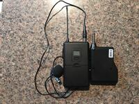 Wireless Lav Mic - For Dslr Camp Decatur, 30035