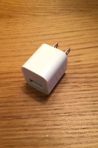 USB Adapter (Phone/Apple/Charger/Etc.)