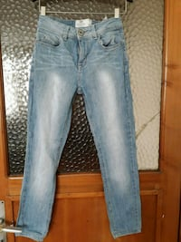 PULL AND BEAR JEANS  Fatih