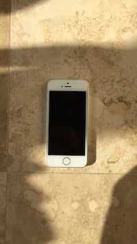 silver iPhone 6 with case Glenelg, 21737