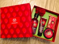 Strawberry Gift set Vaughan, L6A 3N9