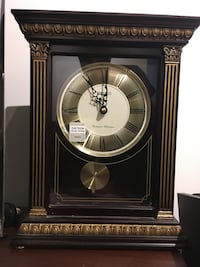 Stand or wall clock SEIKO 14x5x11 inches Mississauga, L5B 0K6