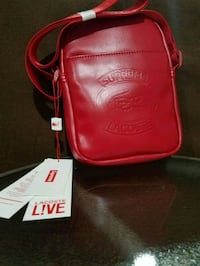 red leather Michael Kors crossbody bag Toronto, M5V 3S5