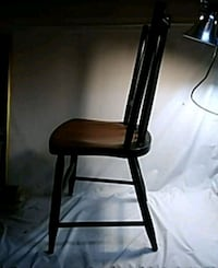 black and brown wooden chair Howell, 48843