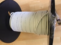 135' Cable with both ends - PPC Perfect Flex 6 series ETL FT4 3180662 - $50 Mississauga
