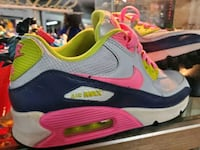 Woman's nike air Max 6 and a 1/2 Jacksonville, 32246