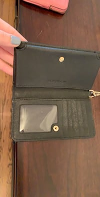 MK WALLET/phone holder