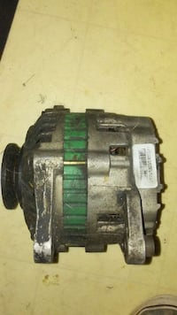 Used Peerless model 639 H-pattern 3 speed Transmission for sale in