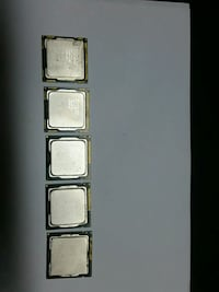 Five Intel Core i5 cpu for the price of one. Vaughan, L6A 0S4