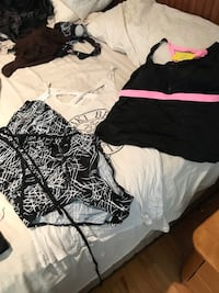 9 pieces of clothing bathing suits/bottoms Boisbriand, J7G 5K3