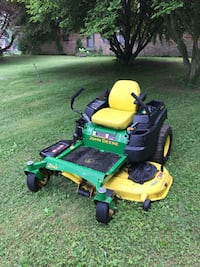 2014 John Deere Z445, 24HP, 176 hours White Hall, 21161