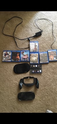 PS VITA AND MORE Cumming, 30040