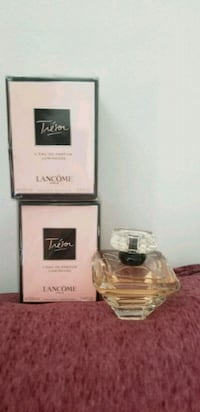 Tresor parfums original's by lancome  Ranson, 25438