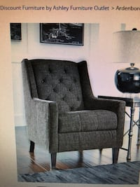 Accent Chair Mississauga, L5A 3S6