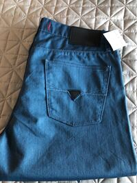 men's blue pants Mississauga, L5M 7X5