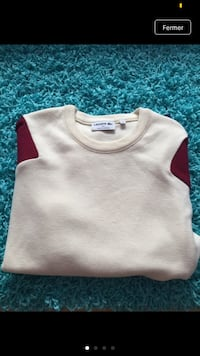 Pull Lacoste  Marly-le-Roi, 78160
