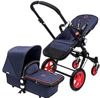 Bugaboo Cameleon Stroller - NEON Special Edition Product bugcameleon