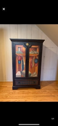 Sports Armoire-Furniture Highland Park, 60035