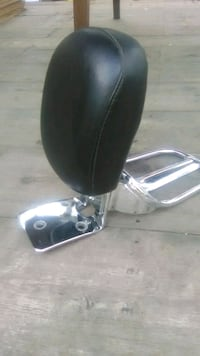 Motorcycle Back rest  Surrey, V3W 3H3