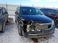 2014 CHRYSLER TOWN & COUNTRY LIMITED CALGARY