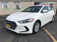2017 Hyundai Elantra SE 6AT Woodbridge