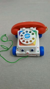 Chatter Telephone  Aurora