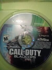 Black Ops 1 For Xbox 360 Reading