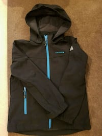 Ice Peak softshell str 128
