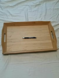 Wooden Serving Tray Edmonton, T5E 5J8
