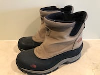 North Face Chilkat Men's size 12 Water Proof Rain Snow boots Washington, 20003