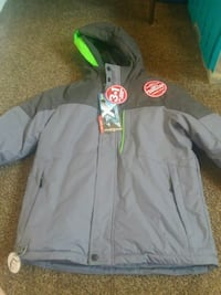 Brand New Coat Idaho Falls